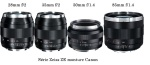 Valise d'optique zeiss-serie-28-35-50-85-mm-ze