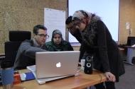 Formation UNICEF – Carrefour Associatif – RabatMaroc