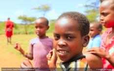masai-children