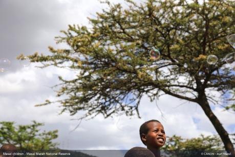 Masai Marah